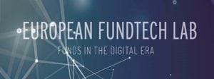 European FundTech Lab 2018