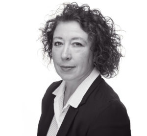 Picture of Andie Chivers Goudie HR director at Catalyst